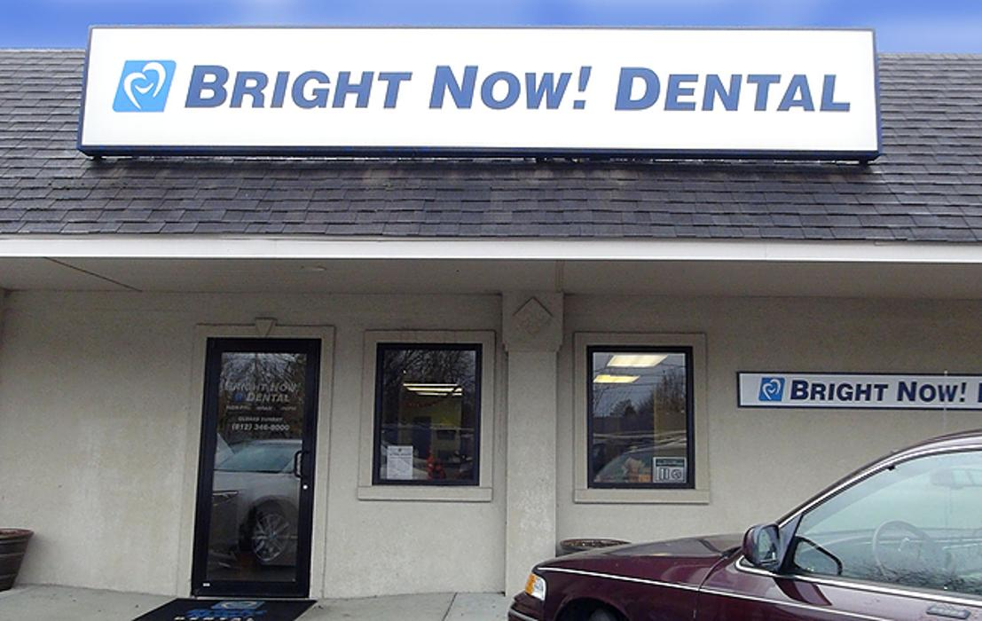 Bright Now! Dental - North Vernon, IN