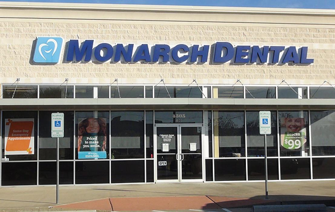 Monarch Dental - Rowlett, TX