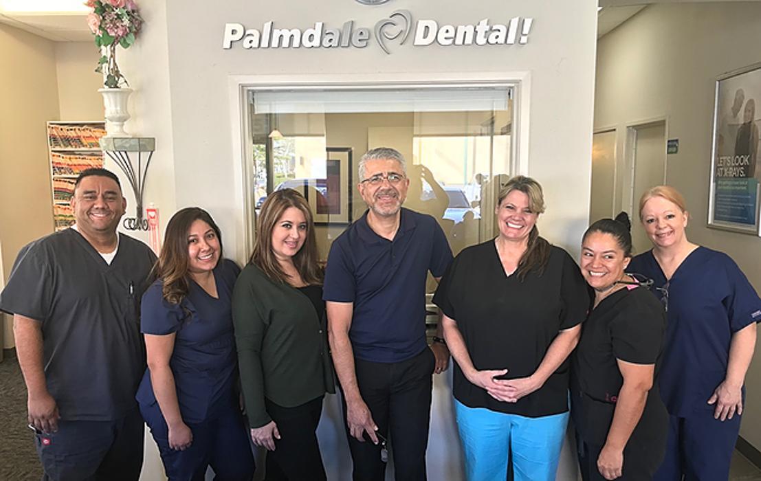 Bright Now! Dental - Palmdale, CA