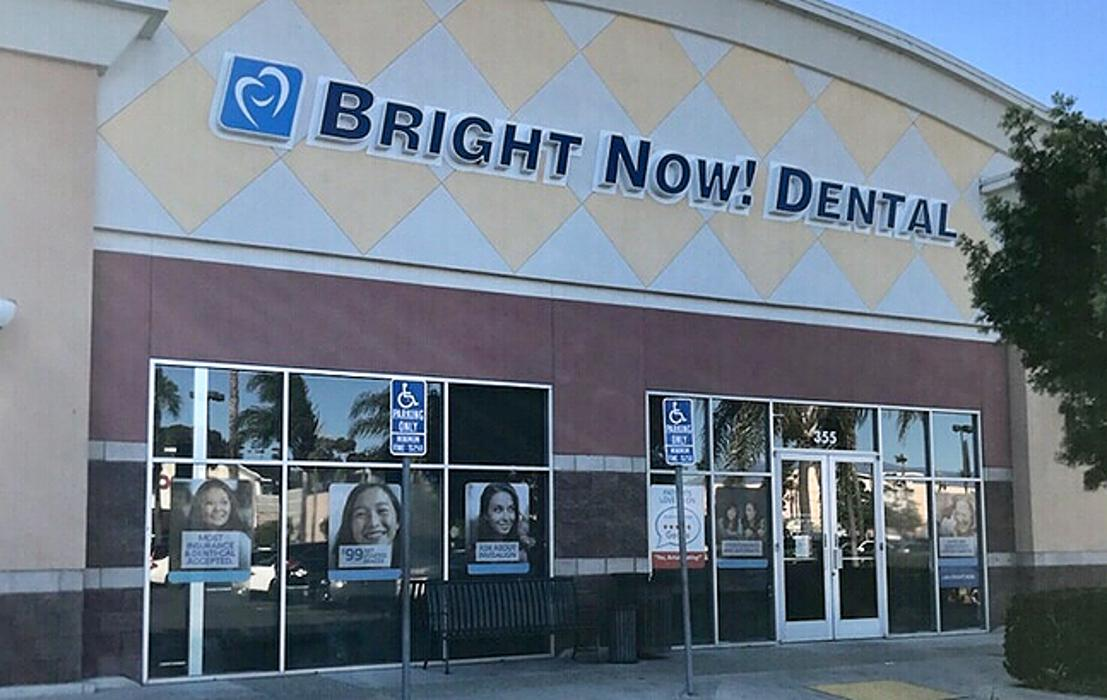 Bright Now! Dental - Oxnard, CA
