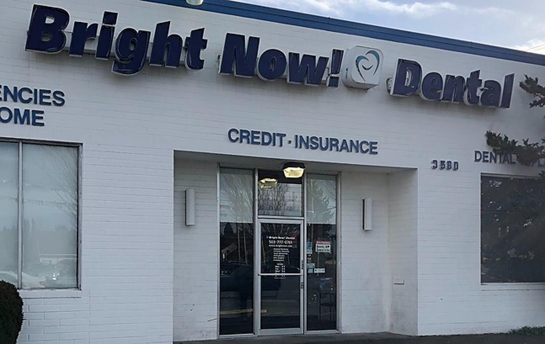Bright Now! Dental - Portland, OR