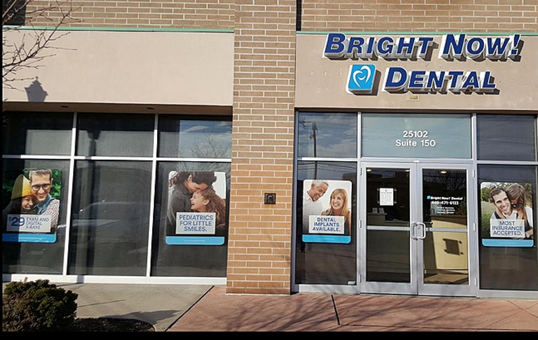 Bright Now! Dental - North Olmsted, OH