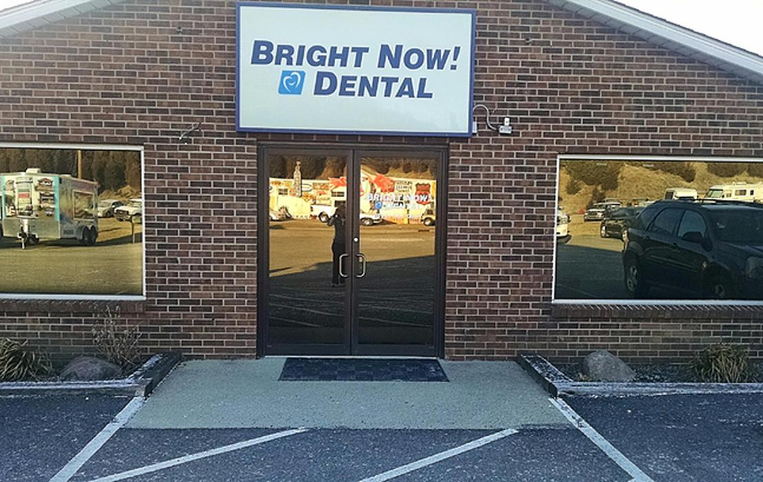 Bright Now! Dental - Lawrenceburg, IN