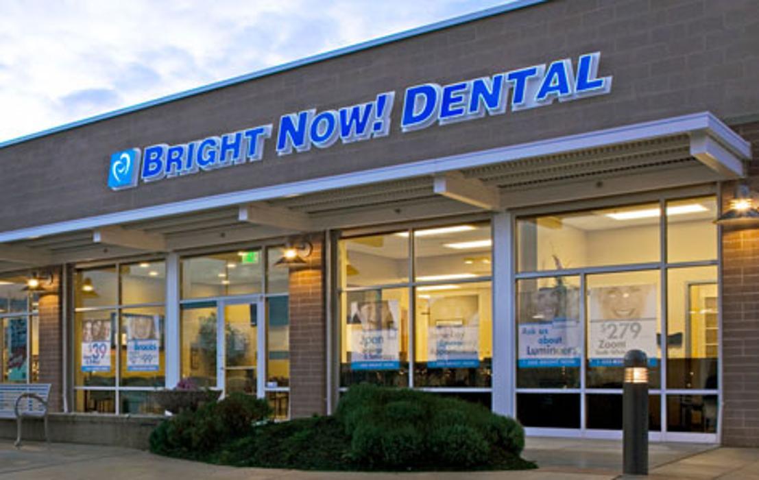 Bright Now! Dental - Sacramento, CA