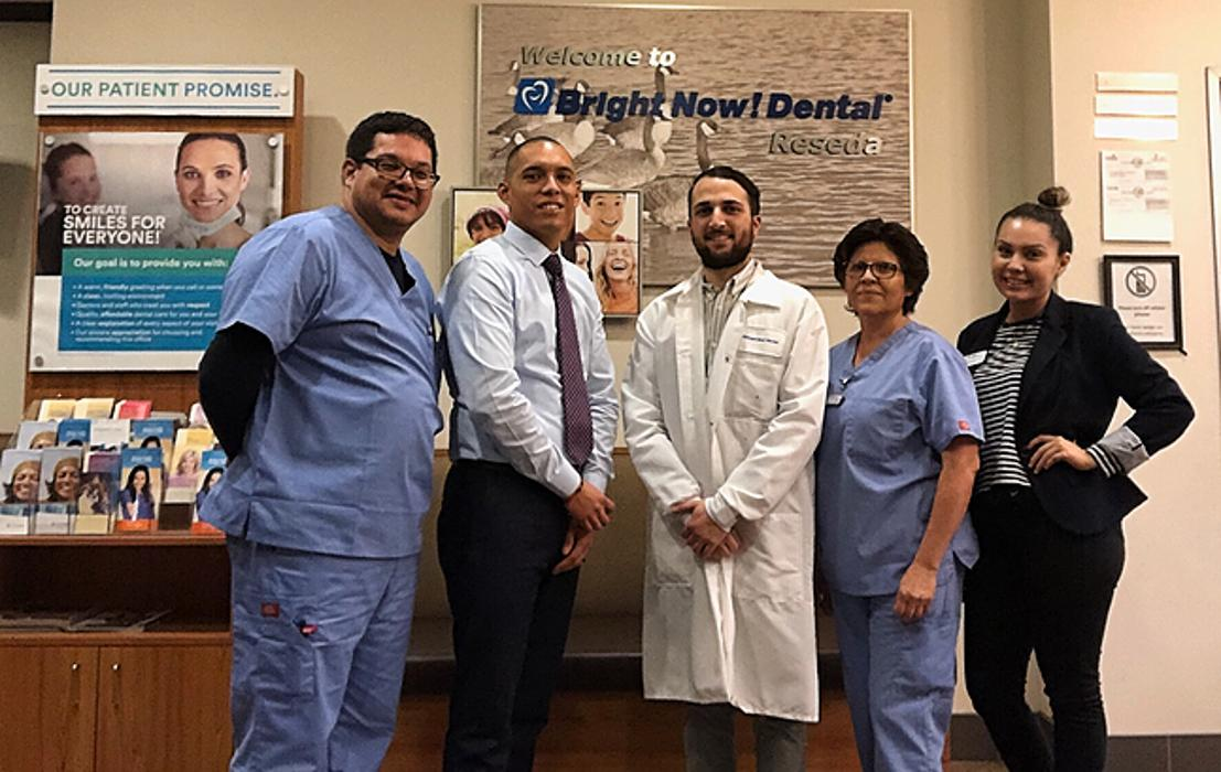 Bright Now! Dental - Reseda, CA