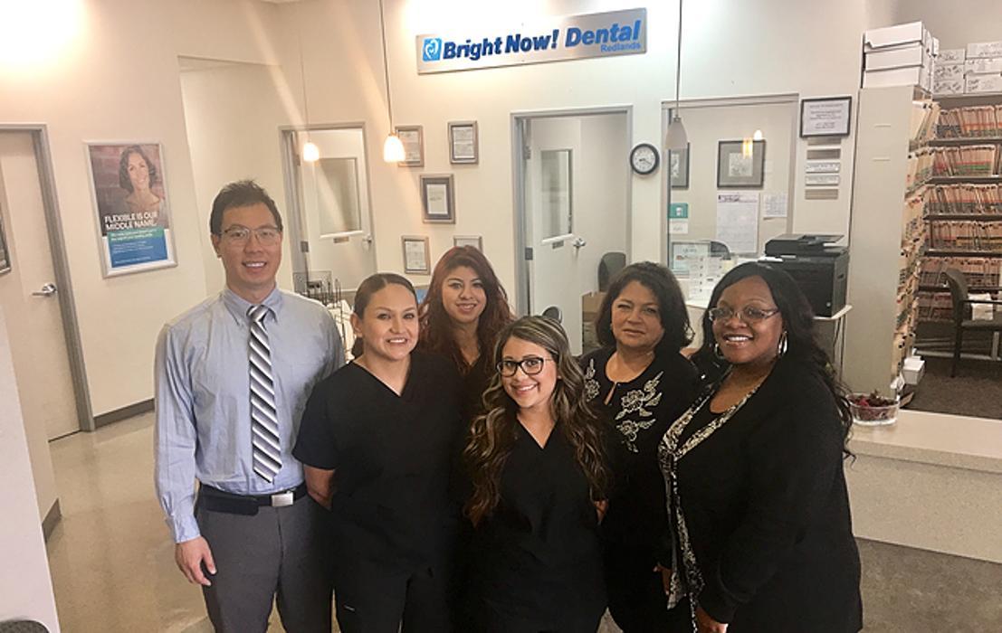 Bright Now! Dental - Redlands, CA