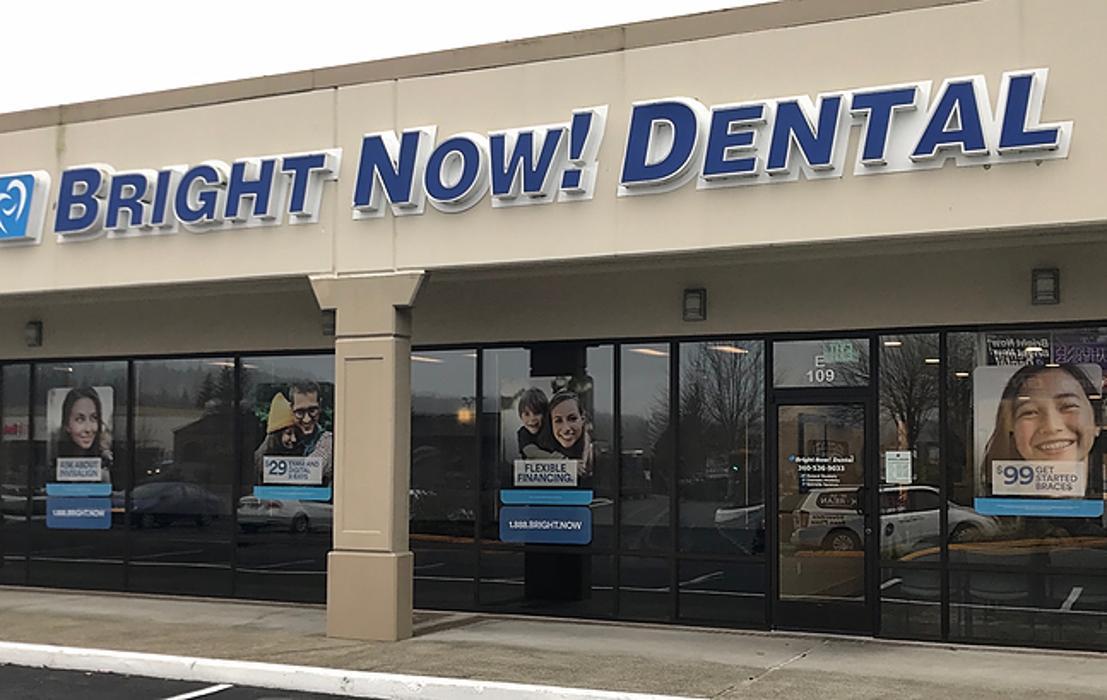 Bright Now! Dental - Silverdale, WA