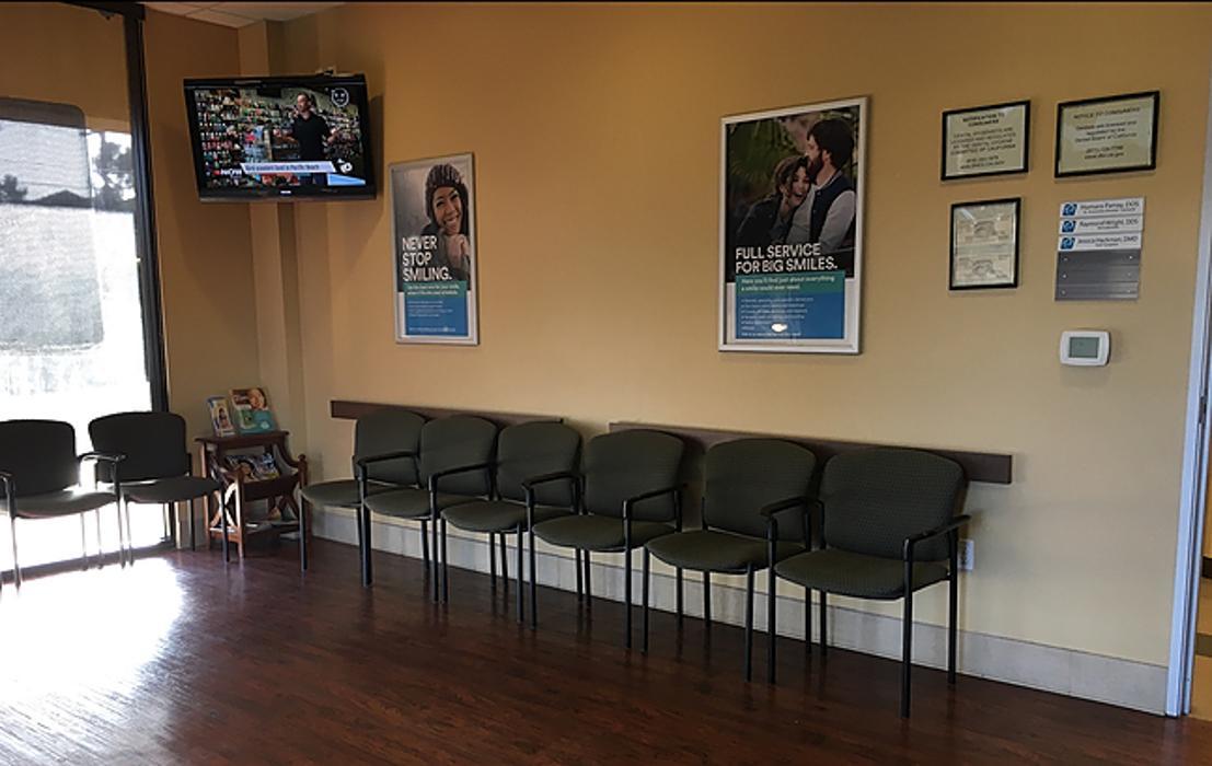 Bright Now! Dental - San Marcos, CA