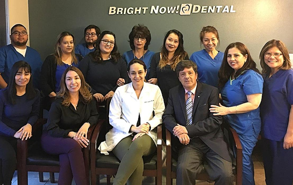 Bright Now! Dental Ctr - 11 Reviews - 150 N State College