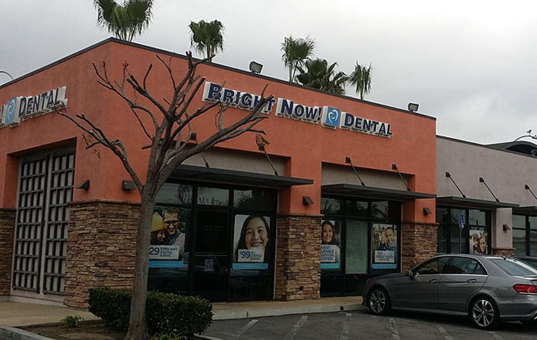 Bright Now! Dental - Anaheim, CA