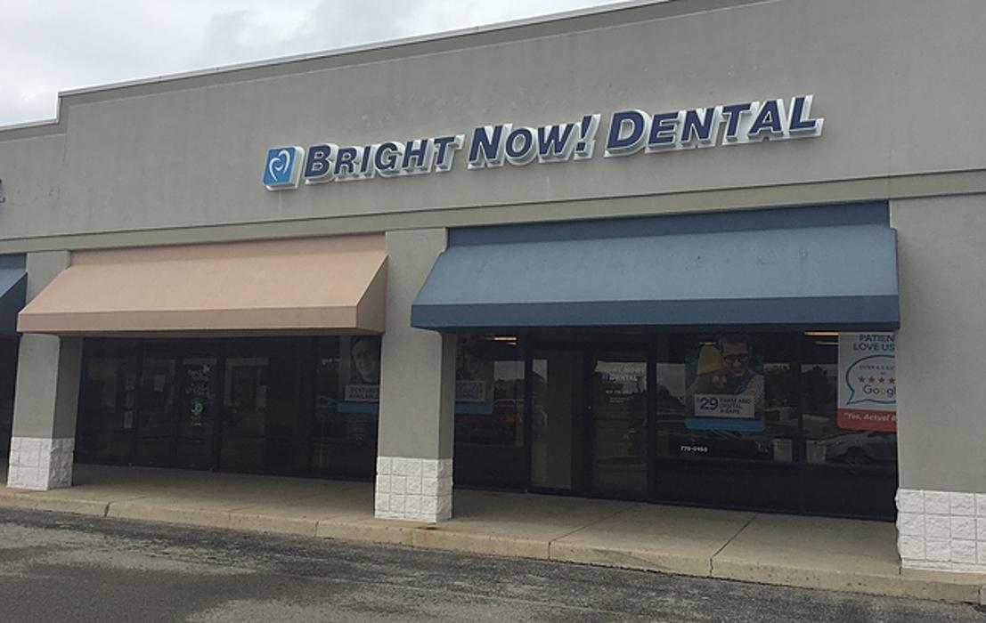 Bright Now! Dental - Piqua, OH
