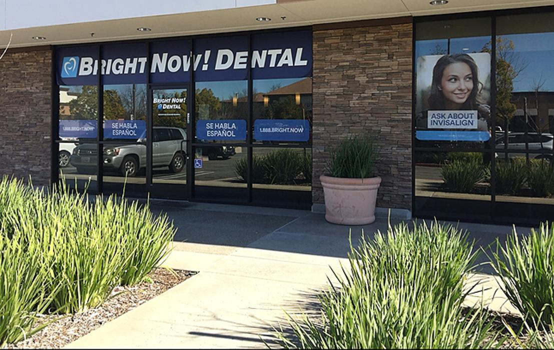 Bright Now! Dental - Roseville, CA
