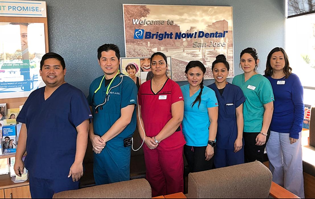 Bright Now! Dental - San Jose, CA