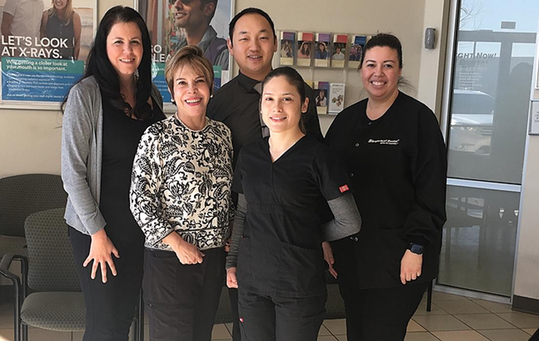 Bright Now! Dental - Rancho Cucamonga, CA