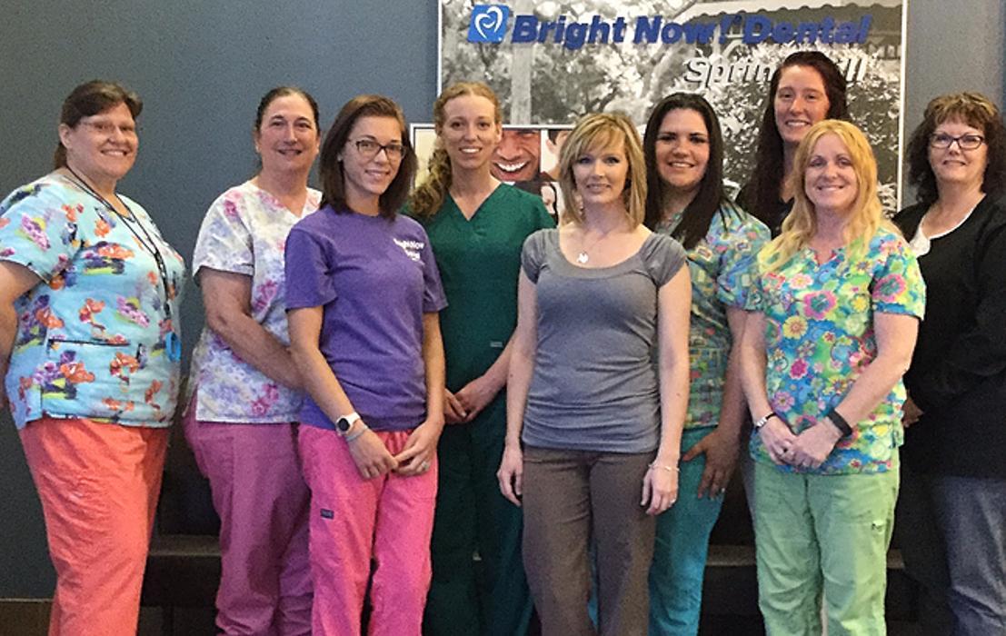 Bright Now! Dental - Spring Hill, FL