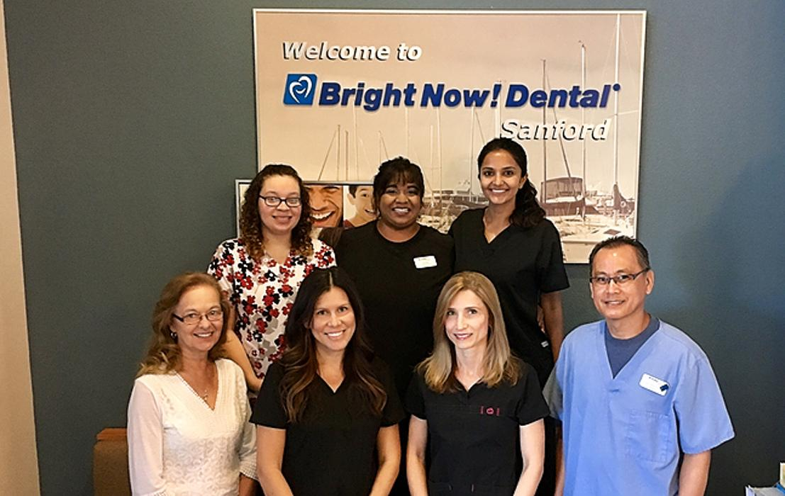Bright Now! Dental - Sanford, FL