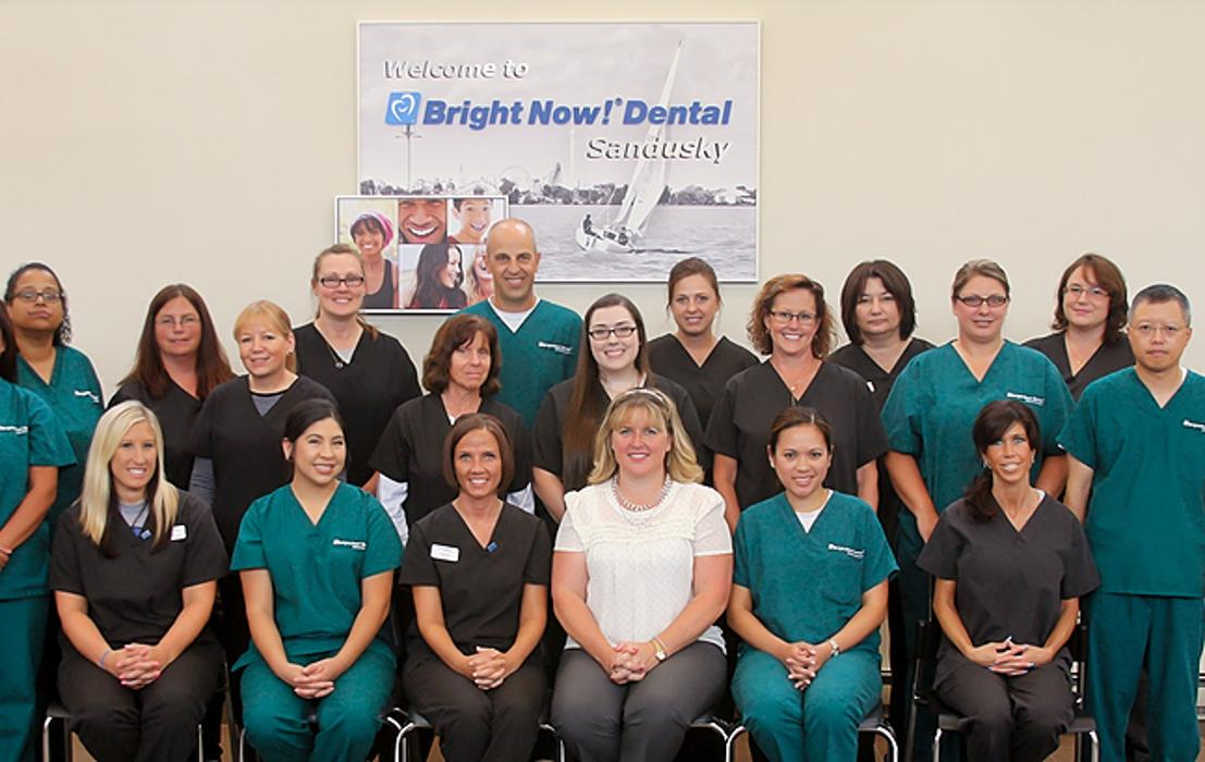 Bright Now! Dental - Sandusky, OH