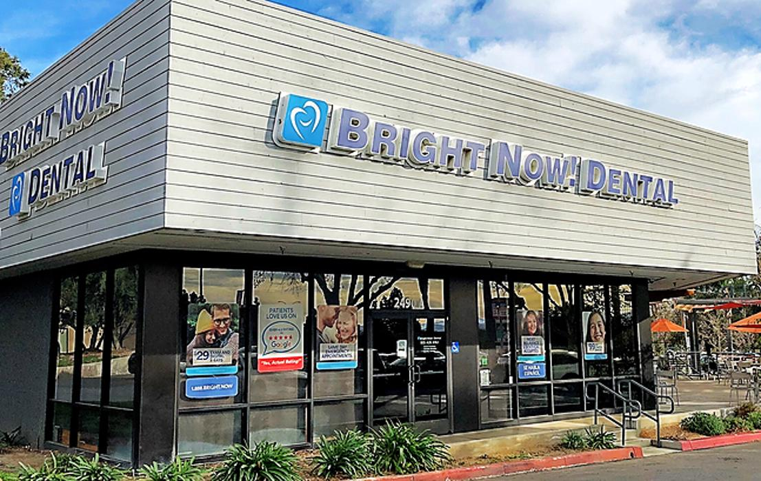 Bright Now! Dental - Simi Valley, CA