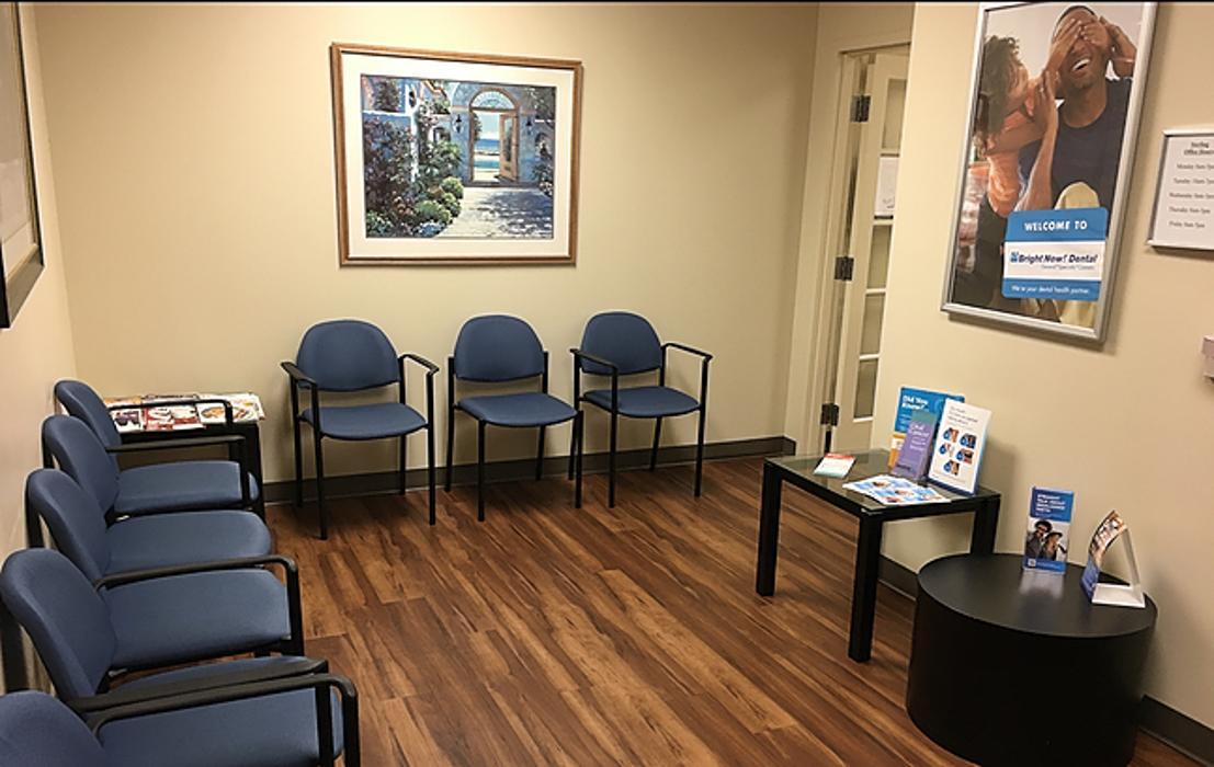 Bright Now! Dental Ctr - Sterling, VA