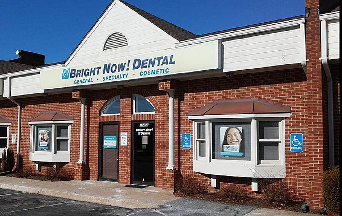 Bright Now! Dental - Spotsylvania, VA