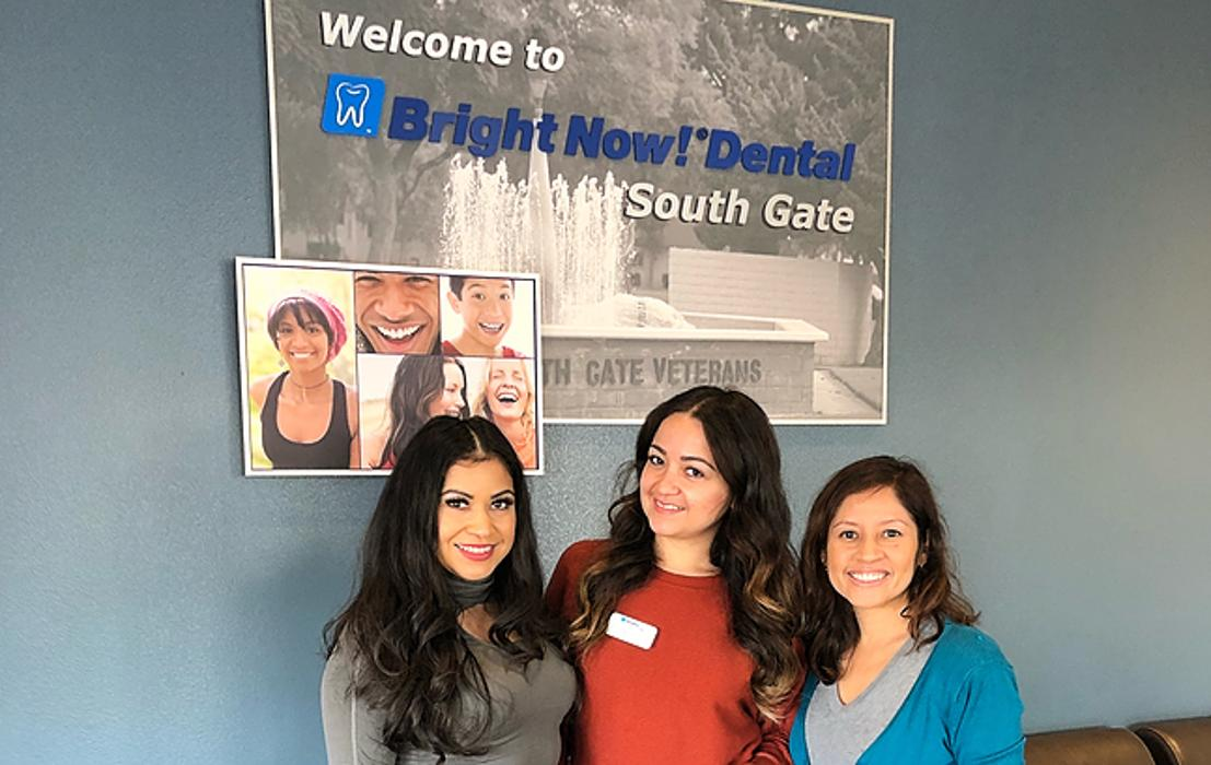 Bright Now! Dental - South Gate, CA