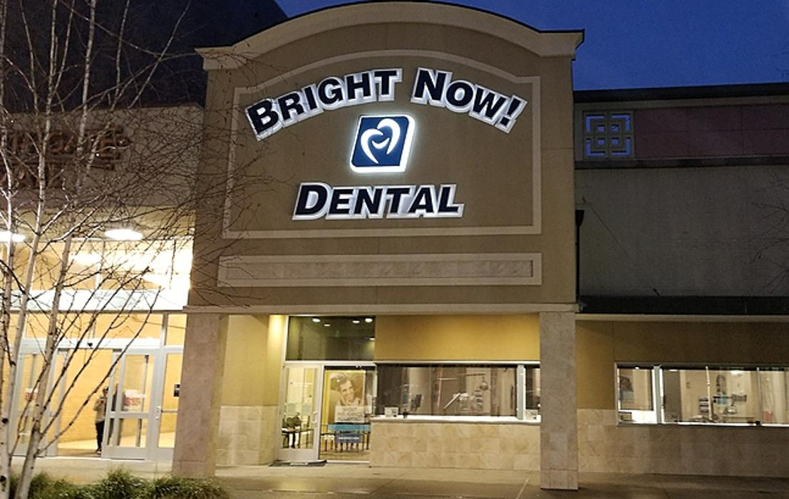 Bright Now! Dental - Seattle, WA