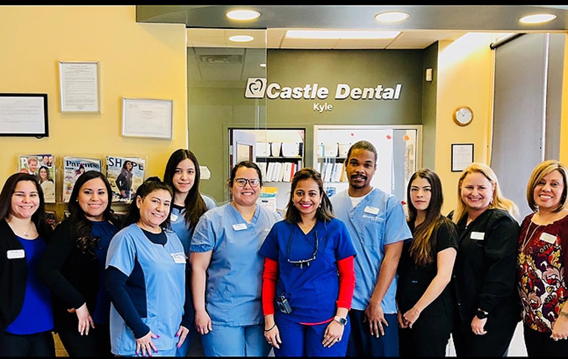 Castle Dental - Kyle, TX