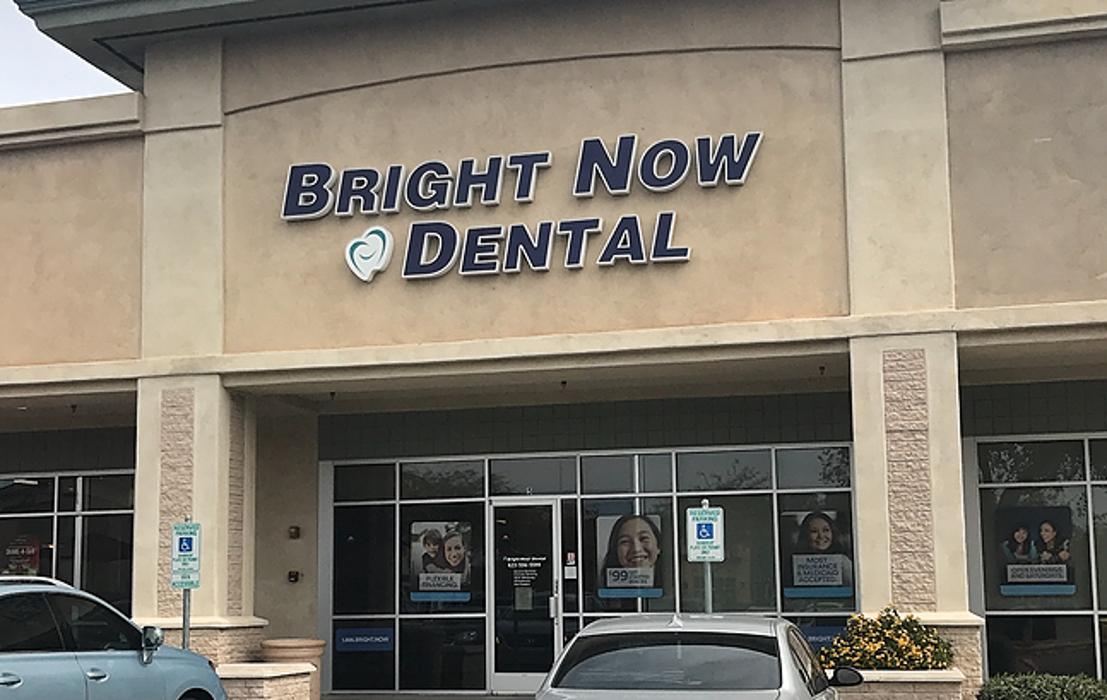 Bright Now! Dental - Surprise, AZ