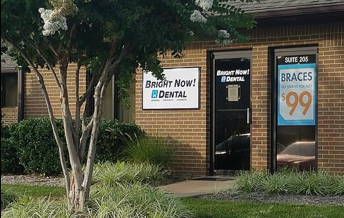 Bright Now! Dental - Stafford, VA