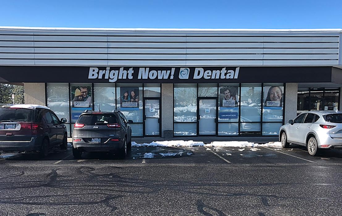 Bright Now! Dental - Spokane, WA