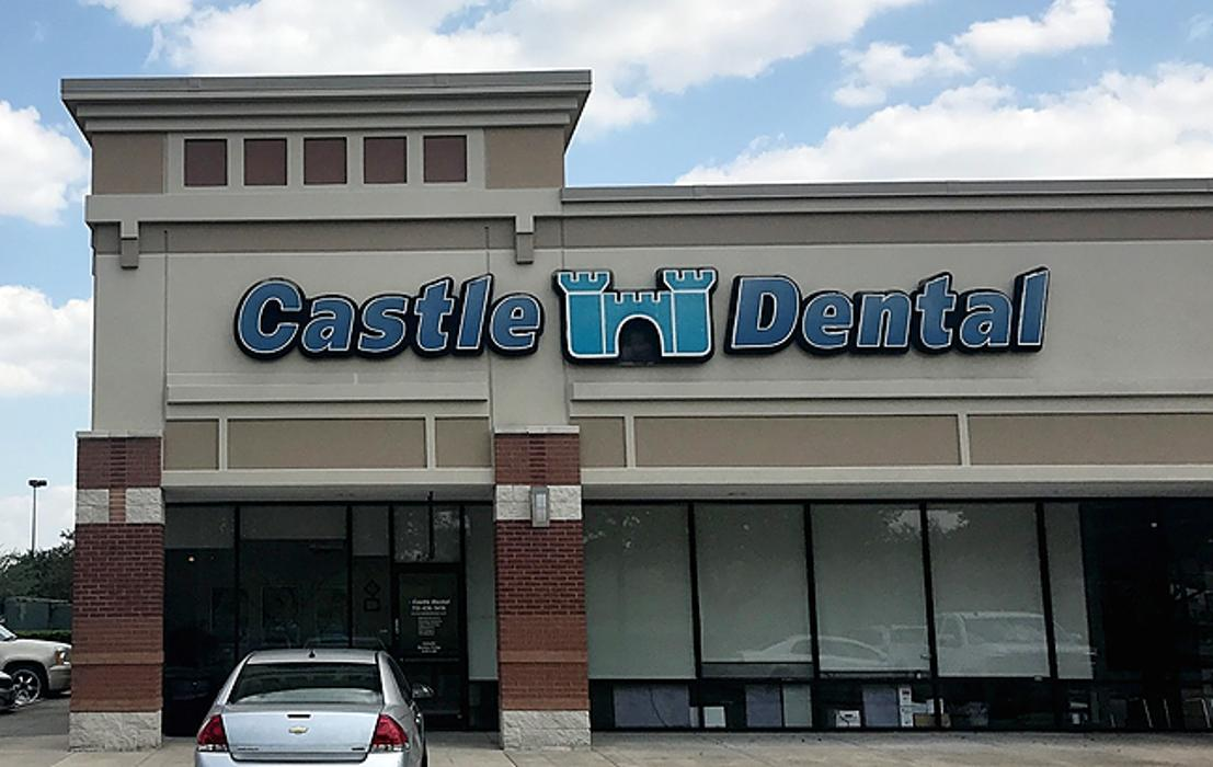 Castle Dental - Pearland, TX