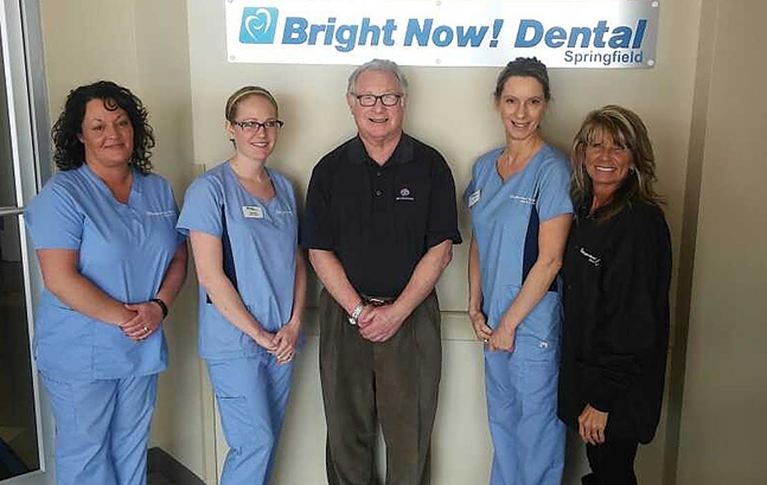 Bright Now! Dental - Springfield, OH