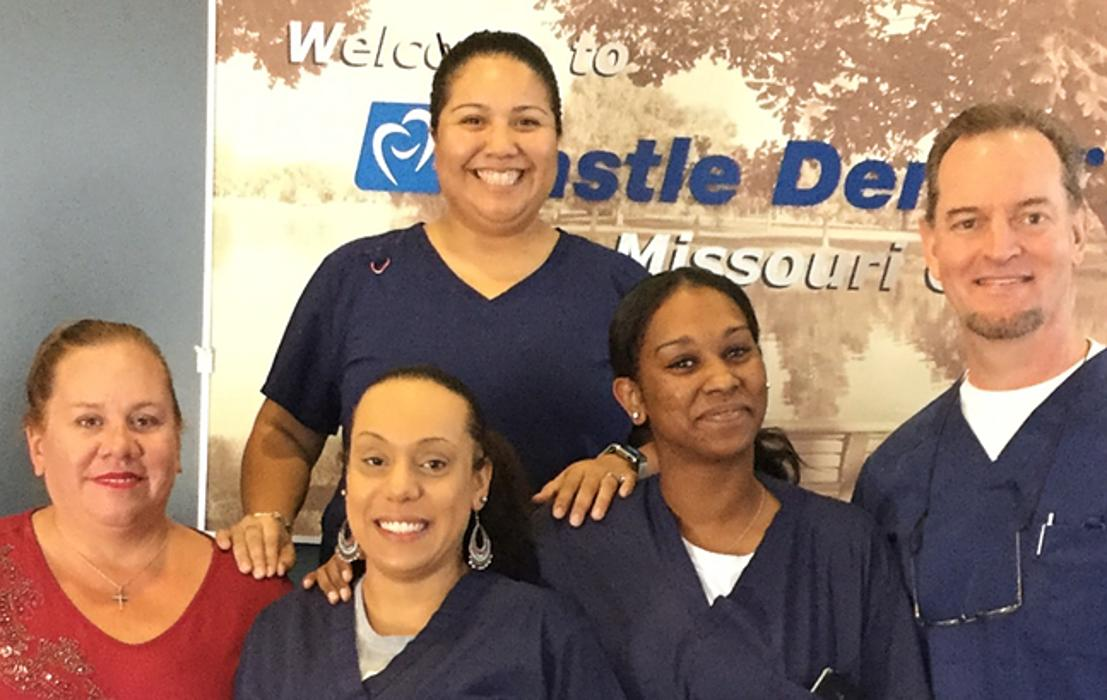 Castle Dental - Missouri City, TX