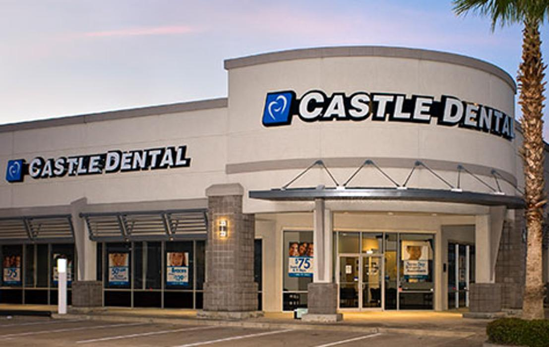 Castle Dental - League City, TX