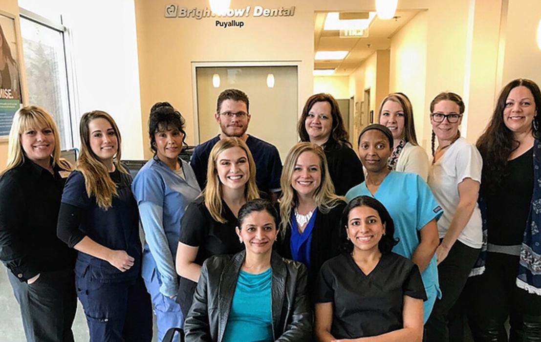 Bright Now! Dental - Puyallup, WA