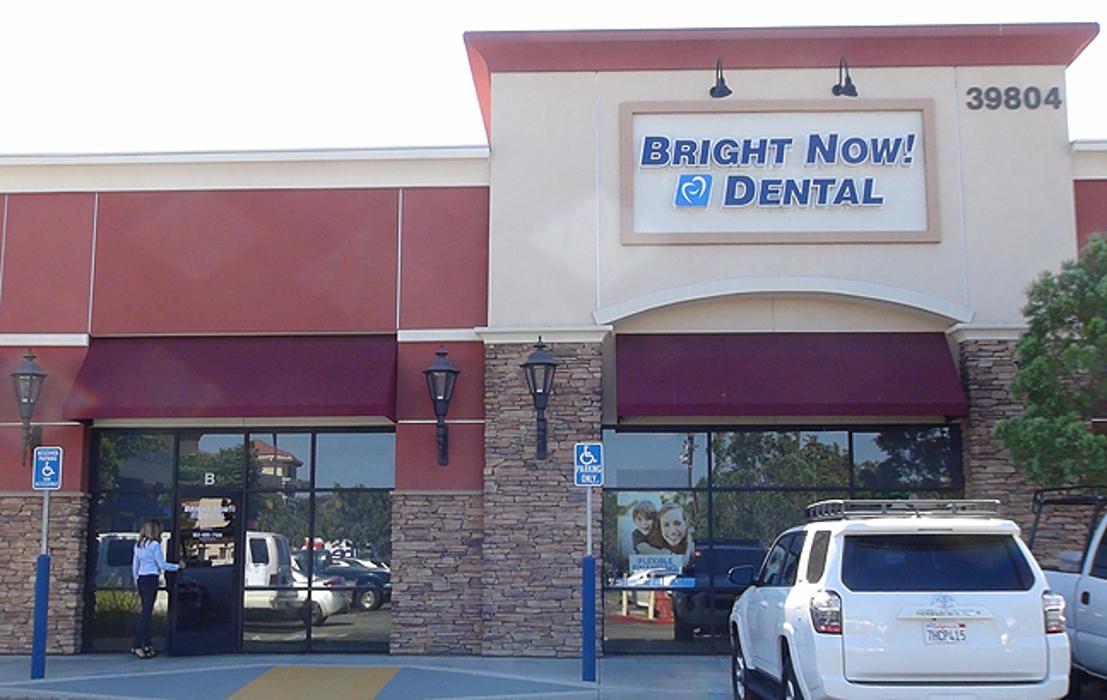 Bright Now! Dental - Temecula, CA