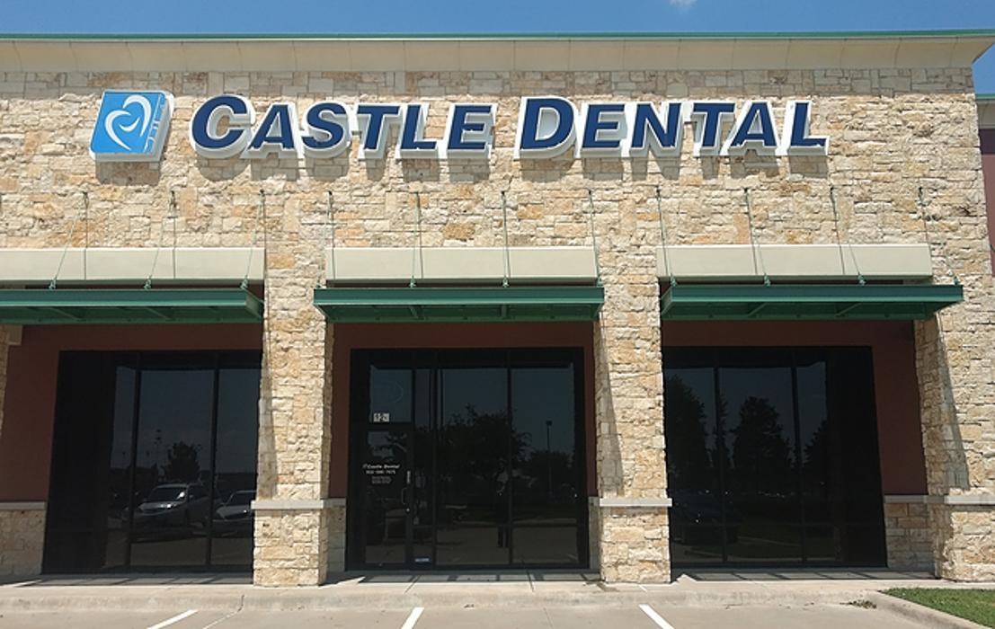 Castle Dental - Richmond, TX
