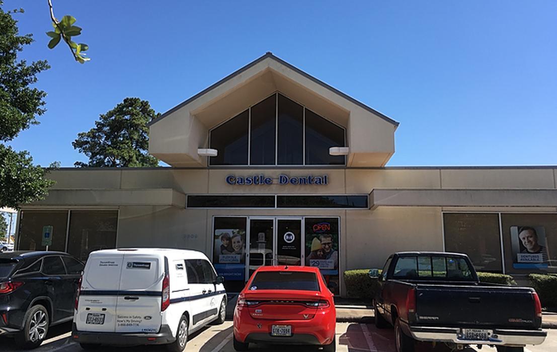Castle Dental - Humble, TX