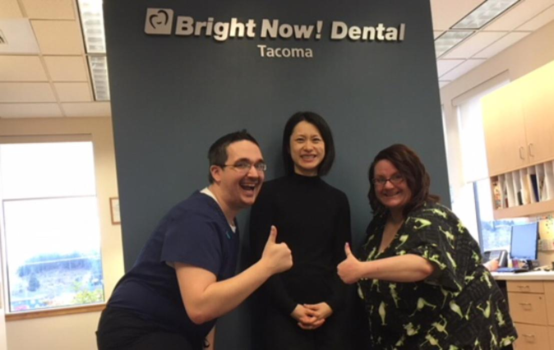 Bright Now! Dental - Tacoma, WA
