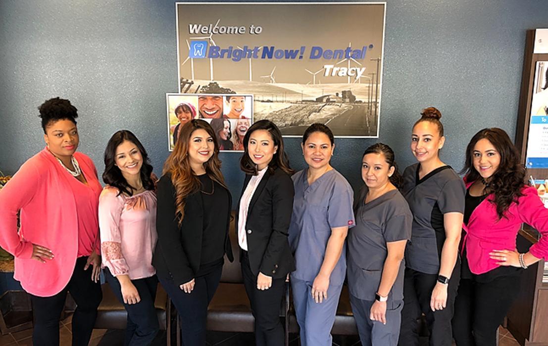 Bright Now! Dental - Tracy, CA