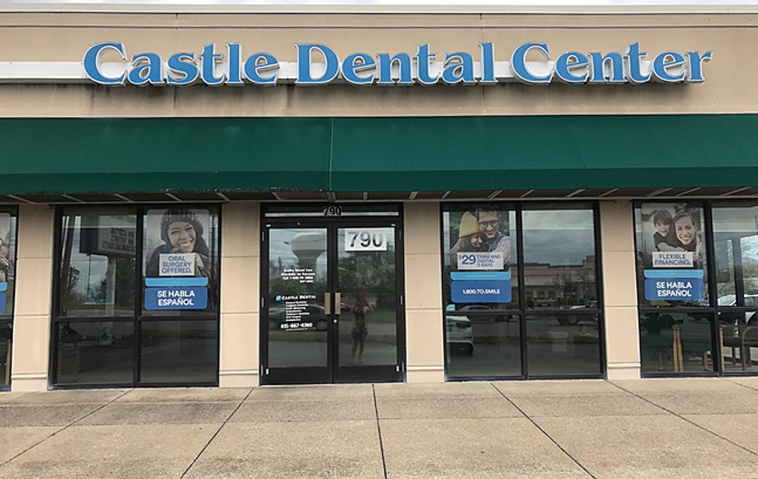 Castle Dental - Murfreesboro, TN