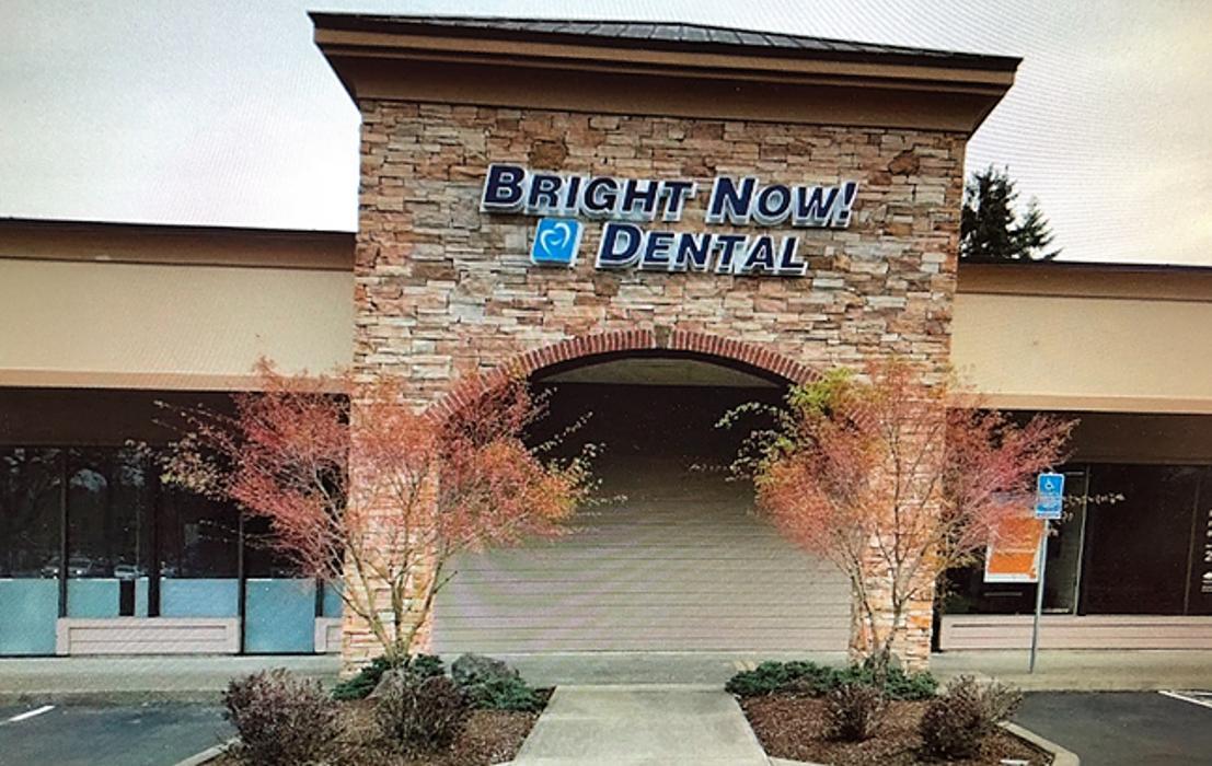 Bright Now! Dental - Tualatin, OR