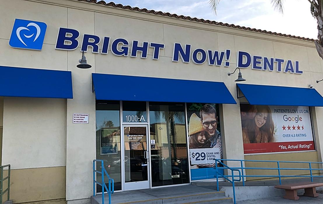 Bright Now! Dental - West Covina, CA