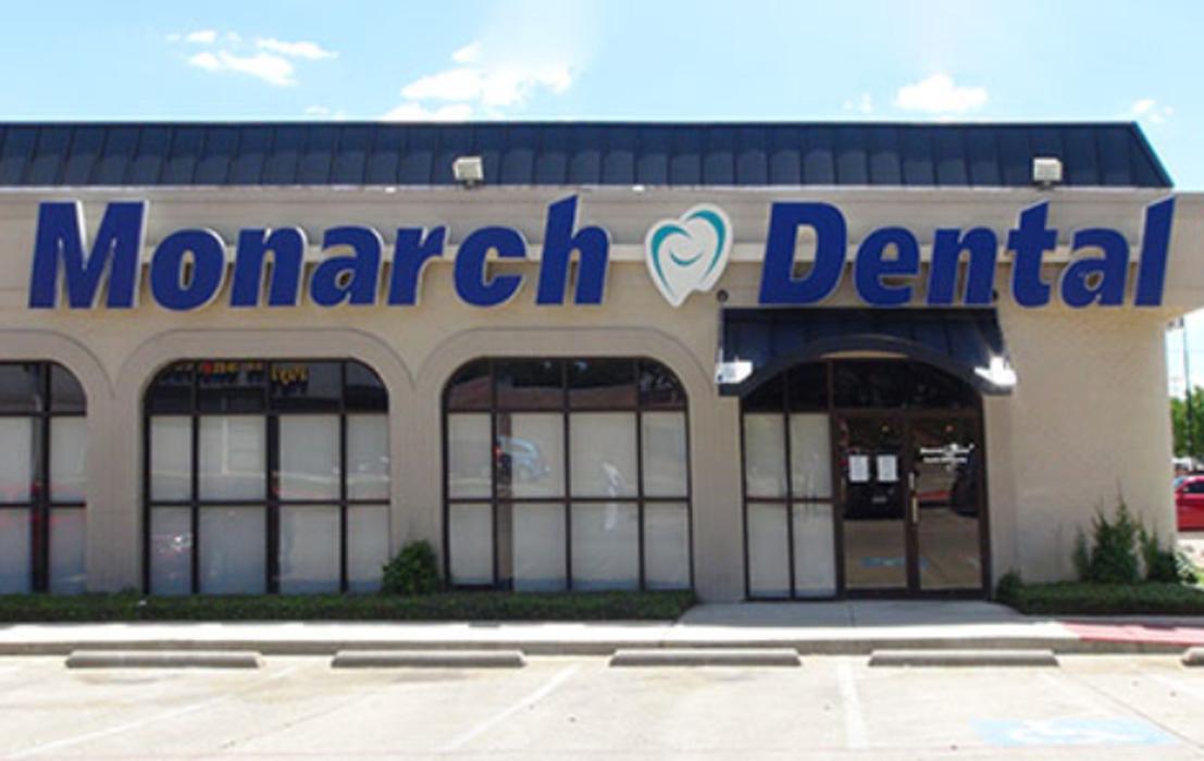 Monarch Dental - Arlington, TX