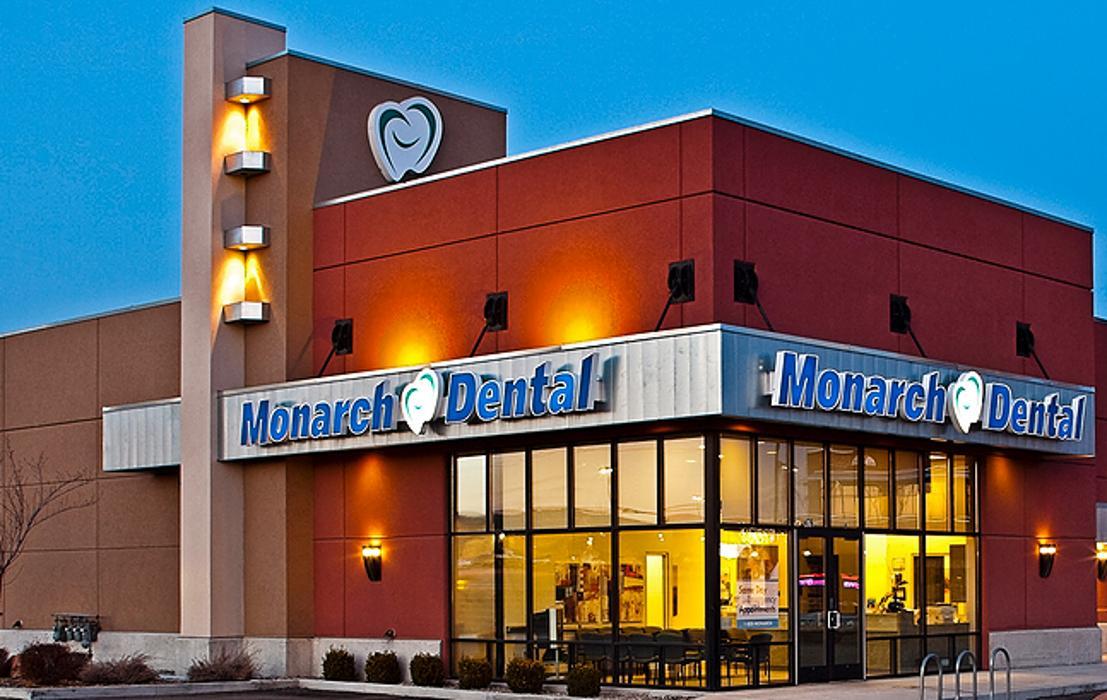 Monarch Dental - American Fork, UT
