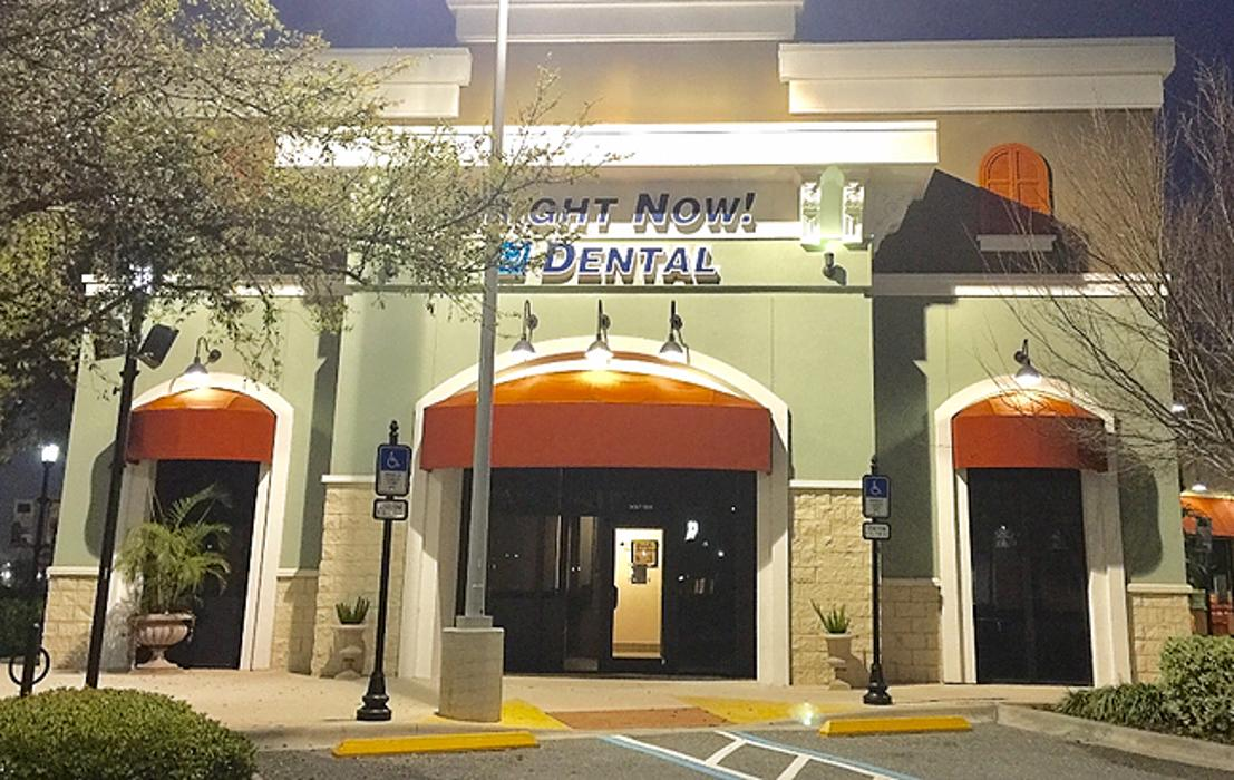 Bright Now! Dental - Winter Garden, FL