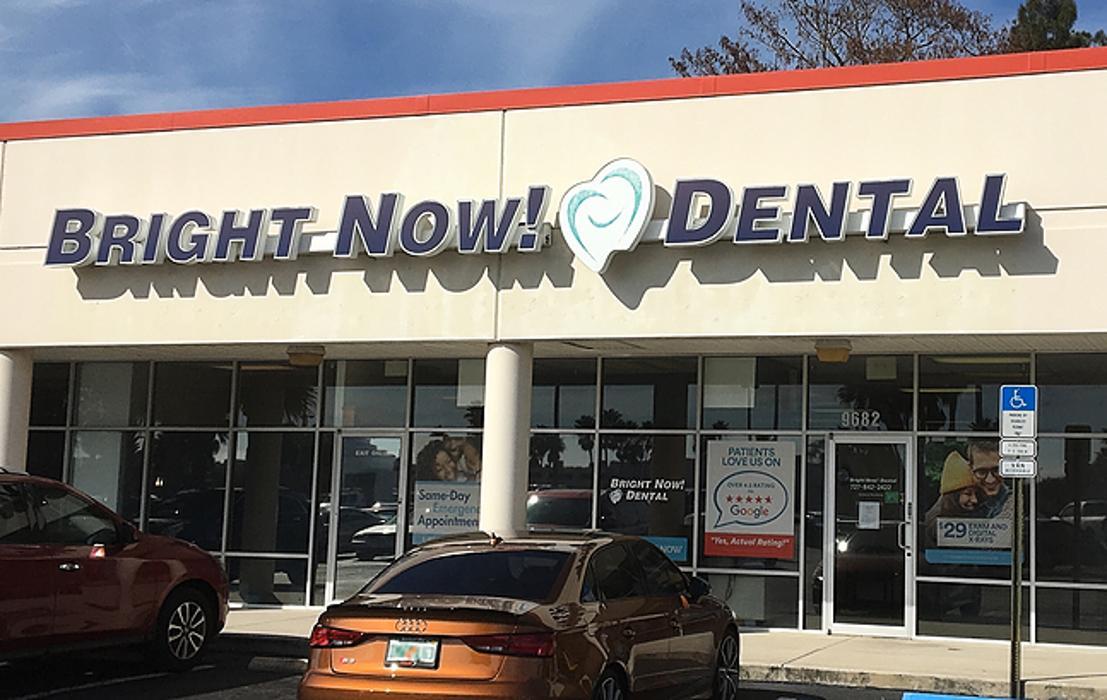 Bright Now! Dental - Port Richey, FL