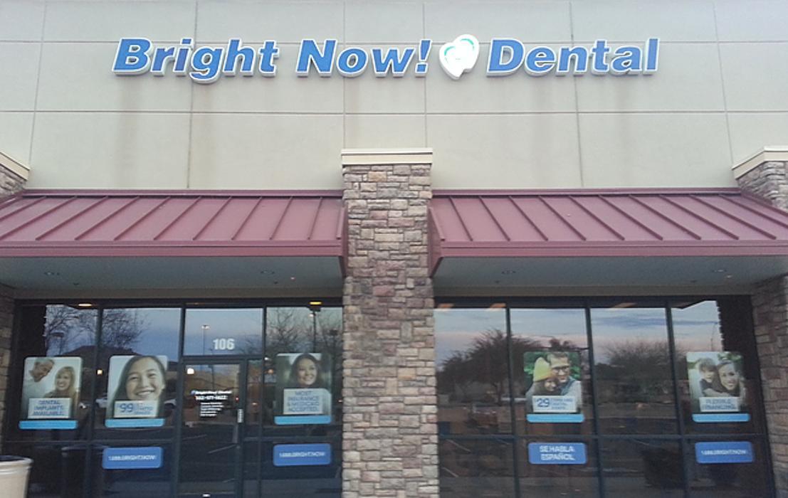 Bright Now! Dental - Phoenix, AZ