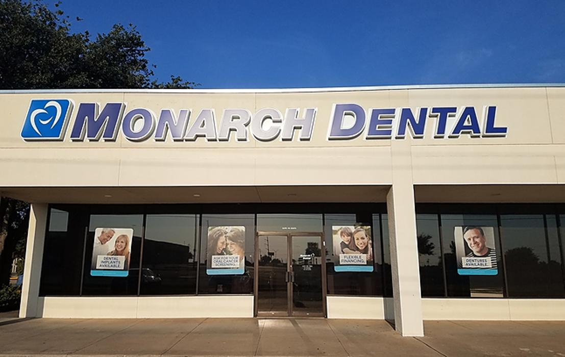 Monarch Dental - Abilene, TX