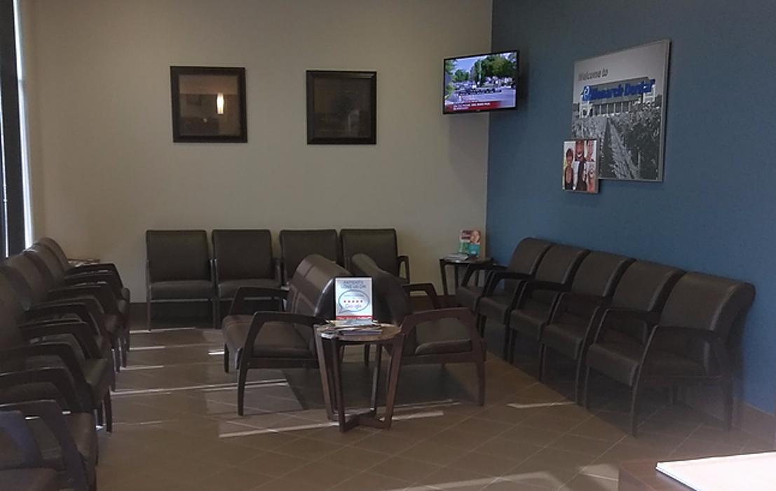 Monarch Dental - Euless, TX